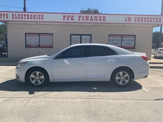 2015 Chevrolet Malibu LS in Devine, Texas 78016
