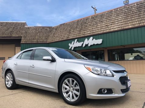 2015 Chevrolet Malibu LT in Dickinson, ND