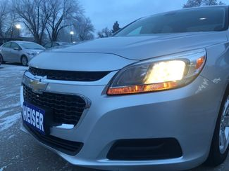 2015 Chevrolet Malibu LS  city ND  Heiser Motors  in Dickinson, ND