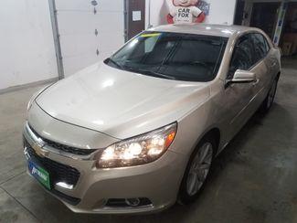 2015 Chevrolet Malibu 2 LT  city ND  AutoRama Auto Sales  in Dickinson, ND