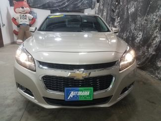 2015 Chevrolet Malibu 2 LT  city ND  AutoRama Auto Sales  in Dickinson, ND