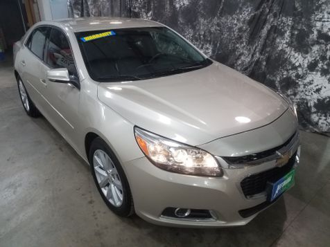 2015 Chevrolet Malibu 2 LT in Dickinson, ND
