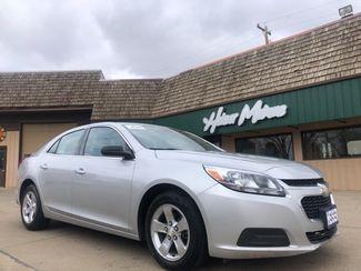 2015 Chevrolet Malibu LS ONE OWNER  city ND  Heiser Motors  in Dickinson, ND