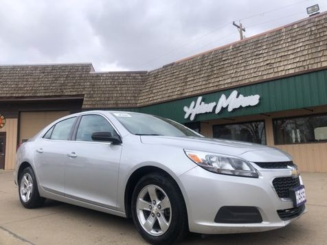 2015 Chevrolet Malibu LS ONE OWNER in Dickinson, ND