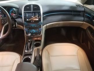 2015 Chevrolet Malibu 2 LT  Nav heated seats Moon roof   city ND  AutoRama Auto Sales  in Dickinson, ND