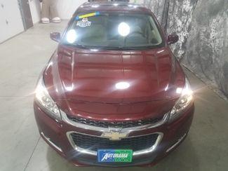 2015 Chevrolet Malibu 2 LT  Nav heated seats Moon roof   city ND  AutoRama Auto Sales  in Dickinson, ND