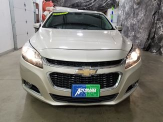 2015 Chevrolet Malibu 2LT  Dickinson ND  AutoRama Auto Sales  in Dickinson, ND