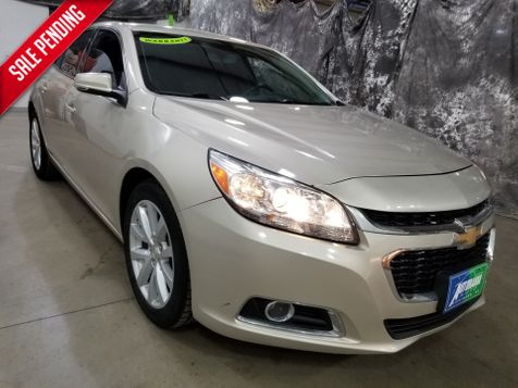 2015 Chevrolet Malibu 2LT in Dickinson, ND