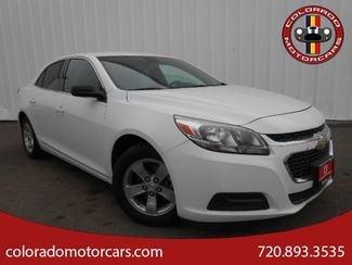 2015 Chevrolet Malibu LS in Englewood, CO 80110