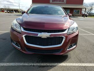 2015 Chevrolet Malibu LTZ  Fort Smith AR  Breeden Auto Sales  in Fort Smith, AR