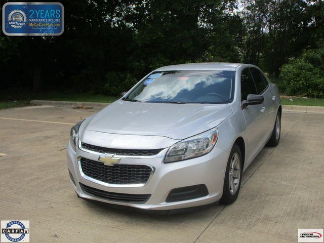 2015 Chevrolet Malibu LS in Garland
