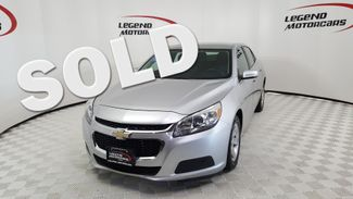 2015 Chevrolet Malibu LT in Garland