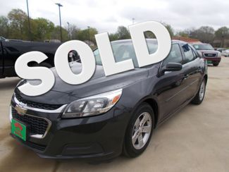2015 Chevrolet Malibu LS | Gilmer, TX | Win Auto Center, LLC in Gilmer TX
