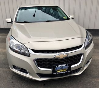 2015 Chevrolet Malibu LT in Harrisonburg, VA 22802