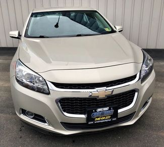 2015 Chevrolet Malibu LT in Harrisonburg, VA 22801