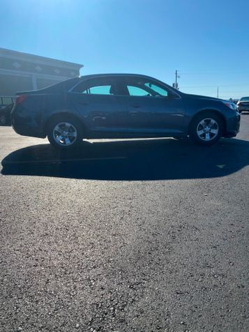 2015 Chevrolet Malibu LS | Hot Springs, AR | Central Auto Sales in Hot Springs, AR