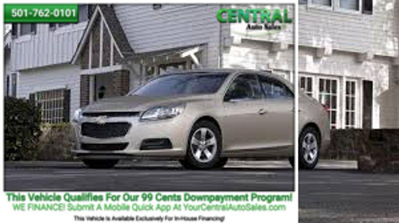 2015 Chevrolet Malibu LS   Hot Springs, AR   Central Auto Sales in Hot Springs AR