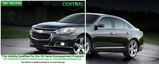 2015 Chevrolet Malibu LT | Hot Springs, AR | Central Auto Sales in Hot Springs AR