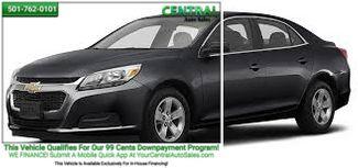 2015 Chevrolet Malibu LS | Hot Springs, AR | Central Auto Sales in Hot Springs AR