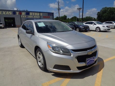 2015 Chevrolet Malibu LS in Houston