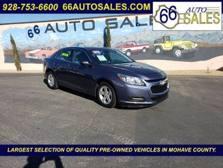 2015 Chevrolet Malibu LS in Kingman, Arizona 86401