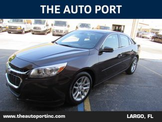 2015 Chevrolet Malibu LT in Largo, Florida 33773