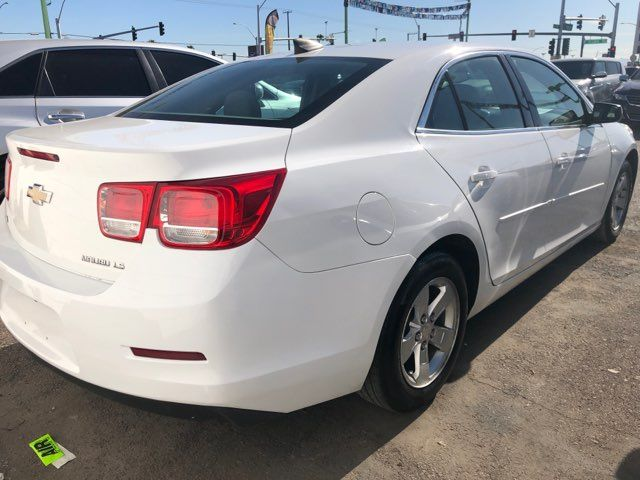 2015 Chevrolet Malibu LS CAR PROS AUTO CENTER (702) 405-9905 Las Vegas, Nevada 3