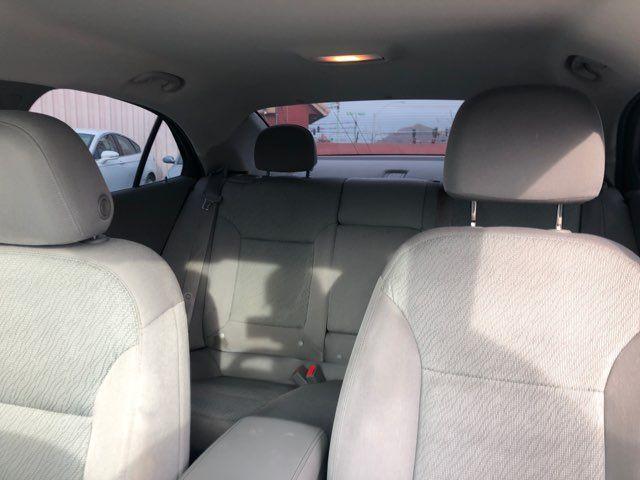 2015 Chevrolet Malibu LS CAR PROS AUTO CENTER (702) 405-9905 Las Vegas, Nevada 8
