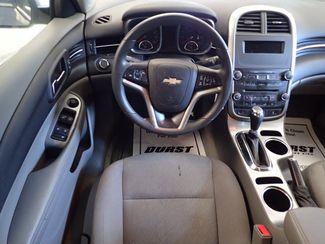 2015 Chevrolet Malibu LS Lincoln, Nebraska 4