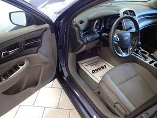 2015 Chevrolet Malibu LS Lincoln, Nebraska 5