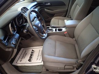 2015 Chevrolet Malibu LS Lincoln, Nebraska 6