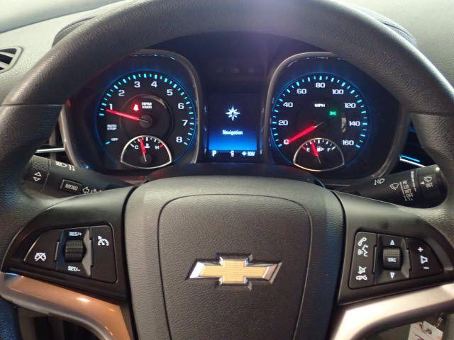 2015 Chevrolet Malibu LT Lincoln, Nebraska 6
