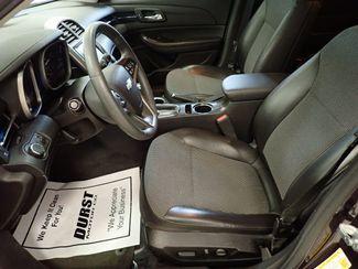 2015 Chevrolet Malibu LT Lincoln, Nebraska 5