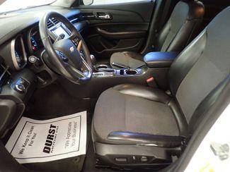 2015 Chevrolet Malibu LT Lincoln, Nebraska 4