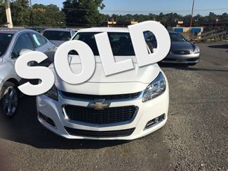 2015 Chevrolet Malibu LT   Little Rock, AR   Great American Auto, LLC in Little Rock AR AR