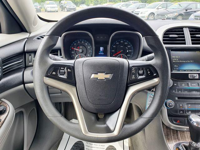 2015 Chevrolet Malibu LT POWER CONVENIENCE PKG in Louisville, TN 37777