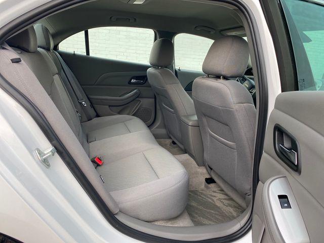 2015 Chevrolet Malibu LS Madison, NC 9