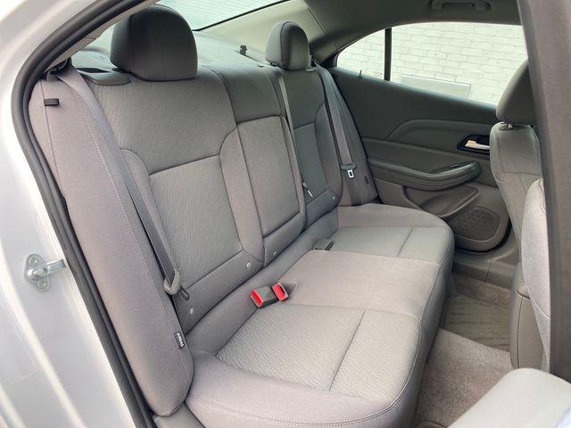 2015 Chevrolet Malibu LS Madison, NC 10