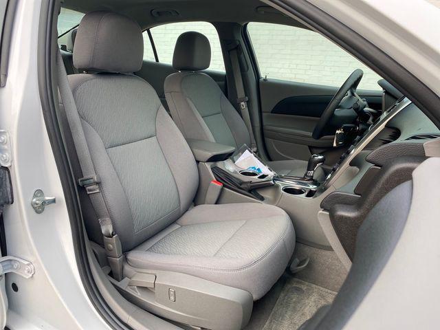 2015 Chevrolet Malibu LS Madison, NC 12