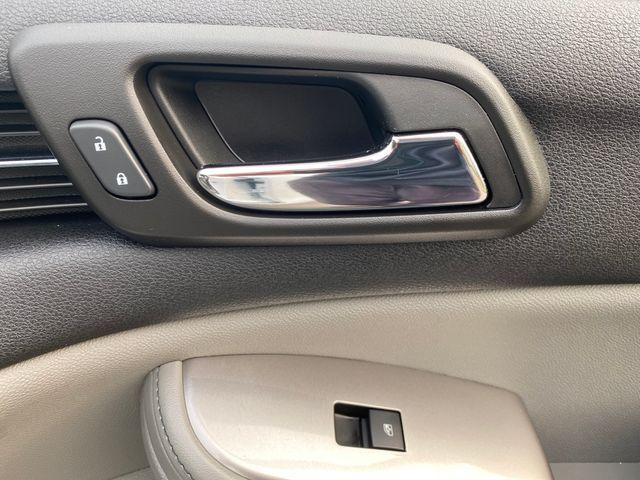 2015 Chevrolet Malibu LS Madison, NC 14