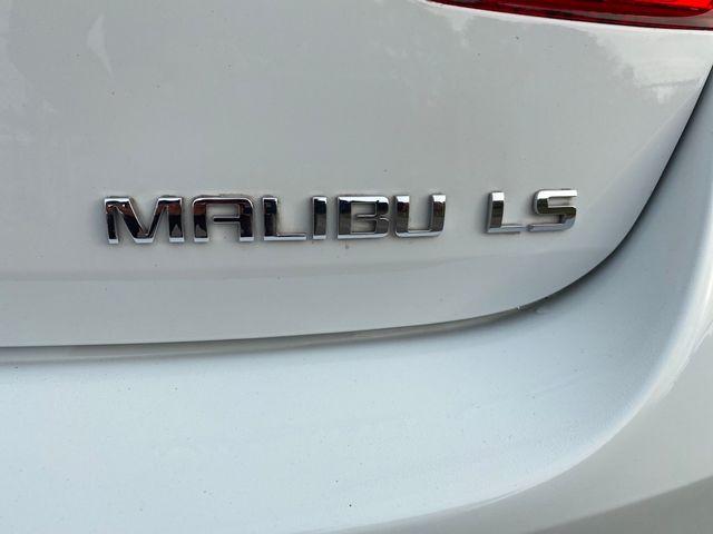 2015 Chevrolet Malibu LS Madison, NC 16