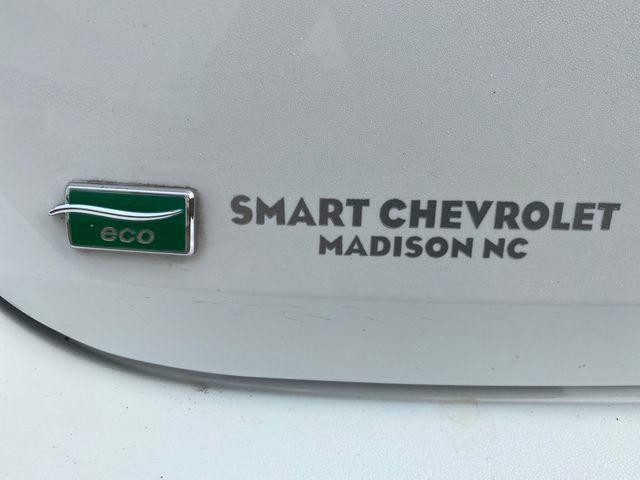2015 Chevrolet Malibu LS Madison, NC 17