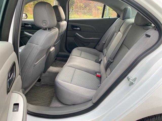 2015 Chevrolet Malibu LS Madison, NC 19