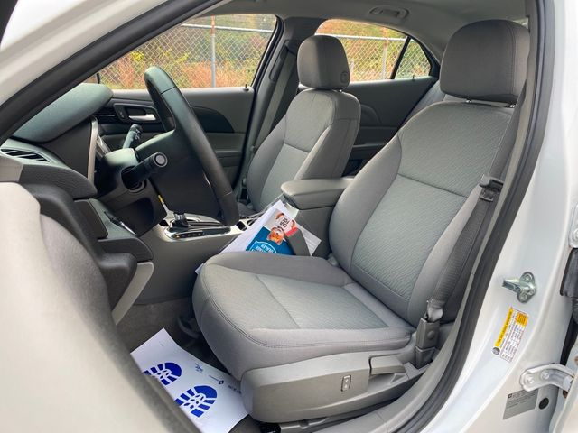 2015 Chevrolet Malibu LS Madison, NC 23