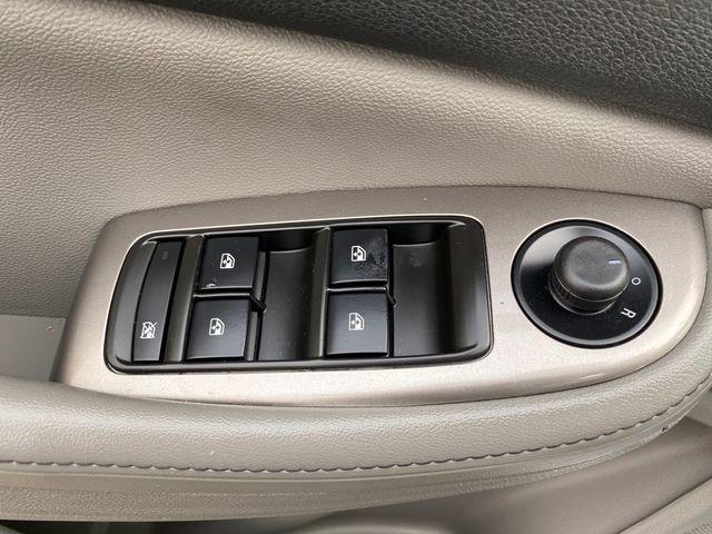 2015 Chevrolet Malibu LS Madison, NC 25