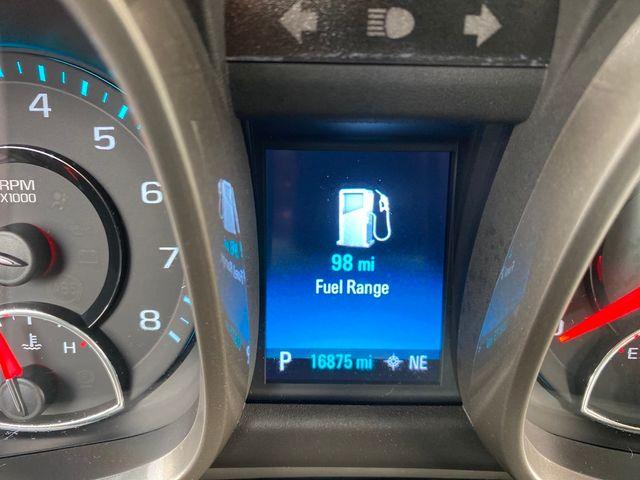 2015 Chevrolet Malibu LS Madison, NC 27