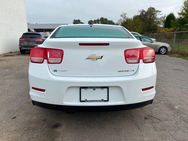2015 Chevrolet Malibu LS Madison, NC 2