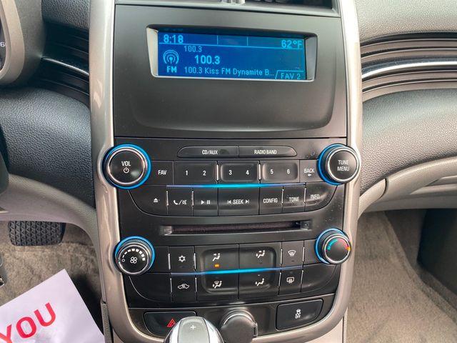 2015 Chevrolet Malibu LS Madison, NC 30