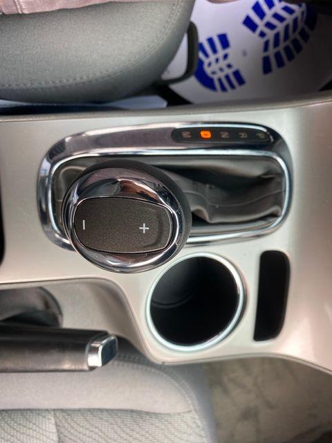 2015 Chevrolet Malibu LS Madison, NC 32