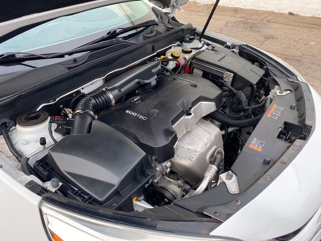 2015 Chevrolet Malibu LS Madison, NC 37